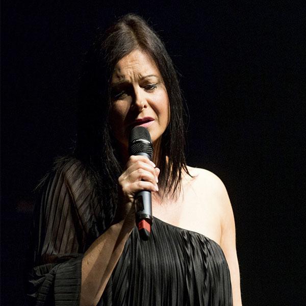 Juanita Diaz