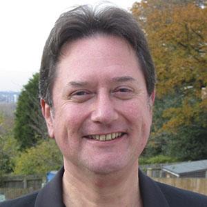 Dave Jenkins Image