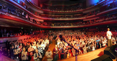 Royal Concert Hall Nottingham