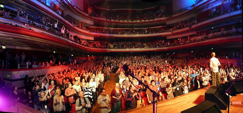 Royal Concert Hall Nottingham