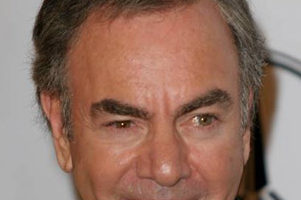 Mr. Neil Diamond