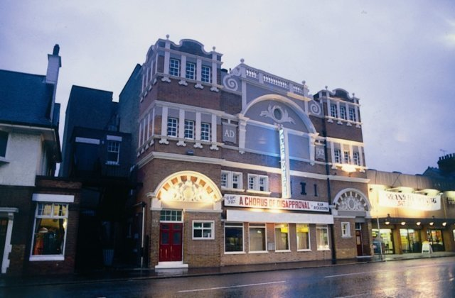 Palace Southend Image